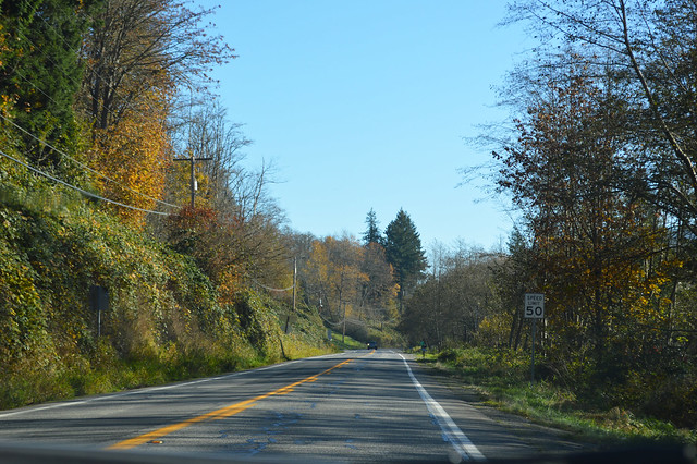 SR 534 east of Conway