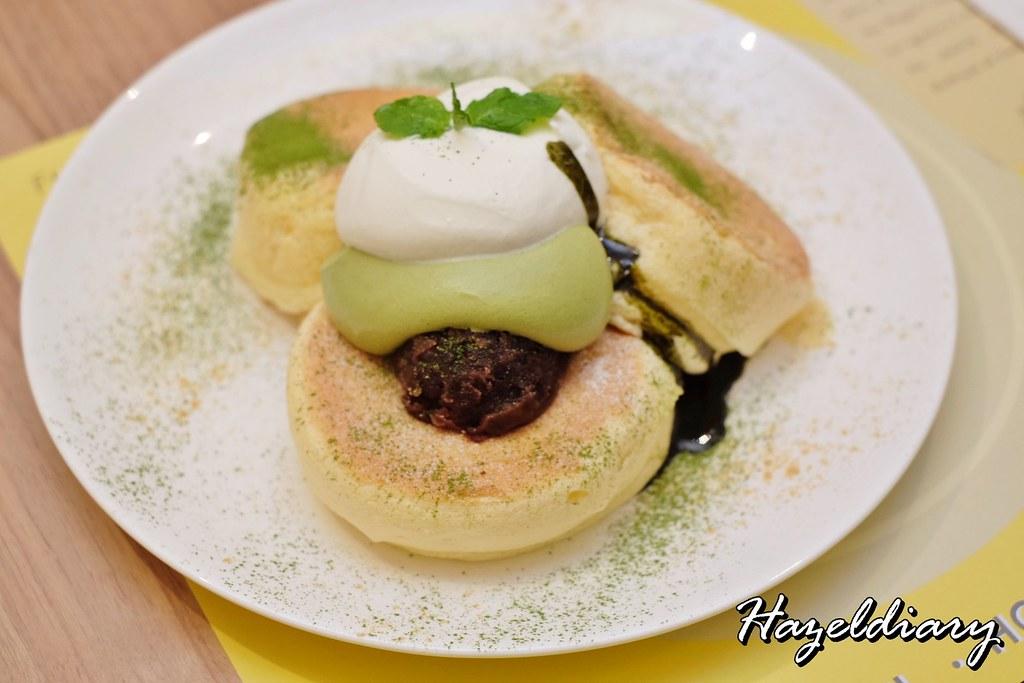 FLIPPER'S Singapore-Matcha Azuki