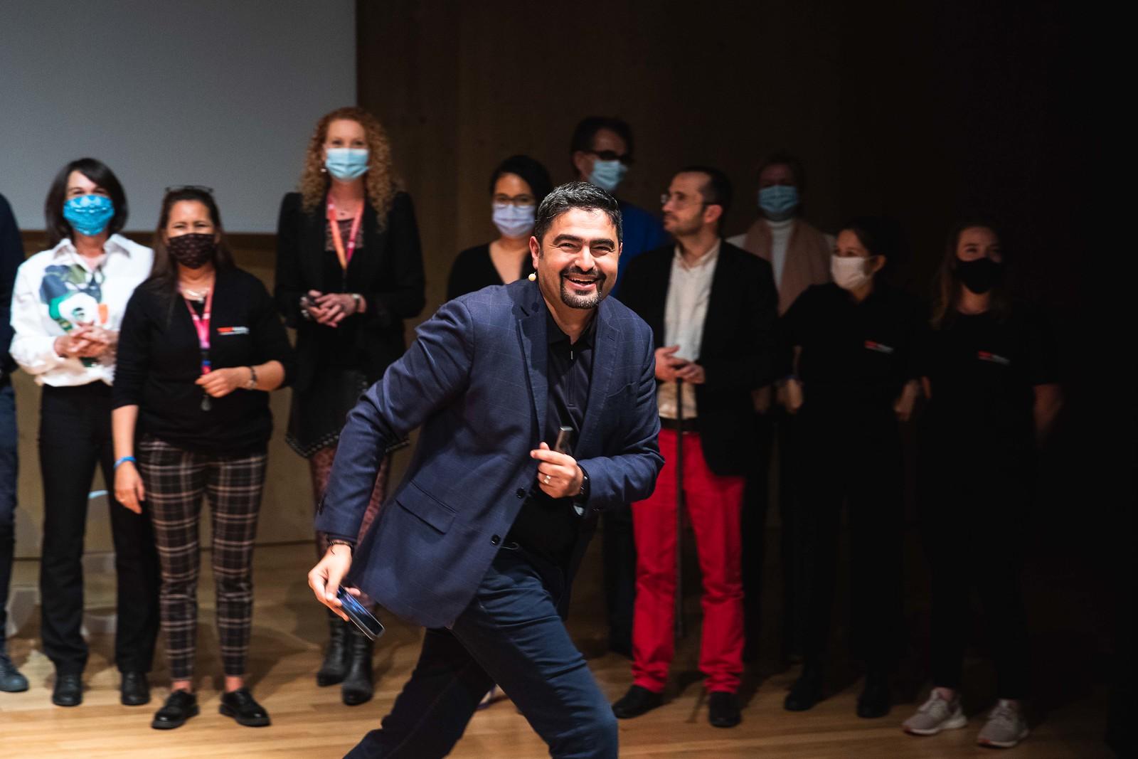 TEDxAlsace 2020 - VÉRITÉ ?