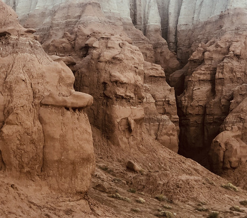 Goblin Valley #2
