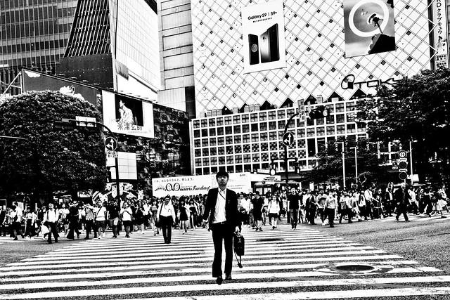 Tokyo Moment