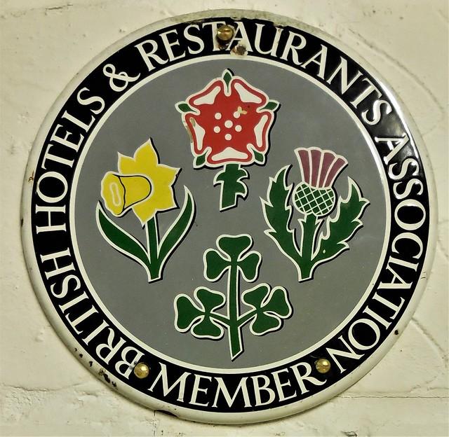 British Hotels and Restaurants Association Member