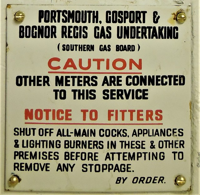Southern Gas Board