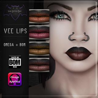 !TLB - Vee Lips AD