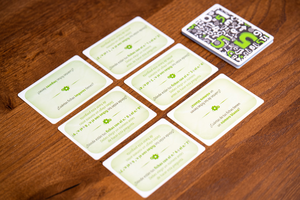 Break the Code boardgame juego de mesa