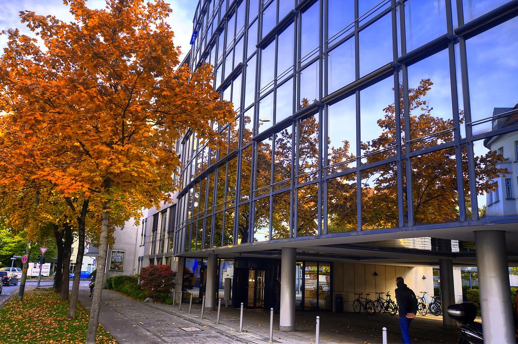 Autumnal landscapes 2