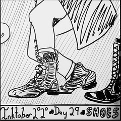 Day 29 - Shoes