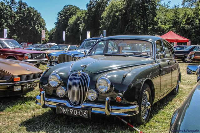 1963 Jaguar MKII - DM-90-06