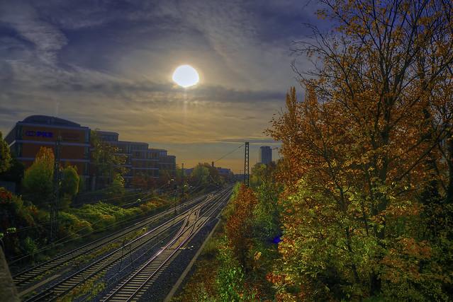 Autumnal landscapes 1