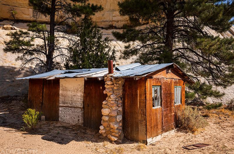 LeFevre Cabin