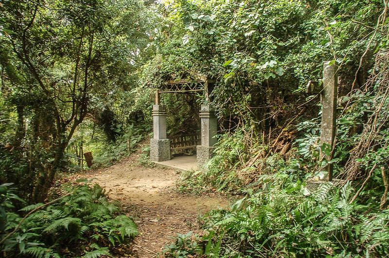 猿山涼亭岔路 (3)