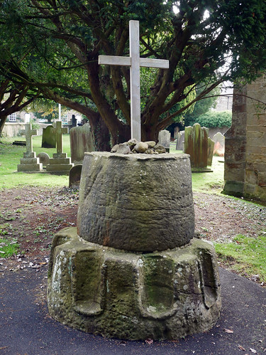The Weeping Cross