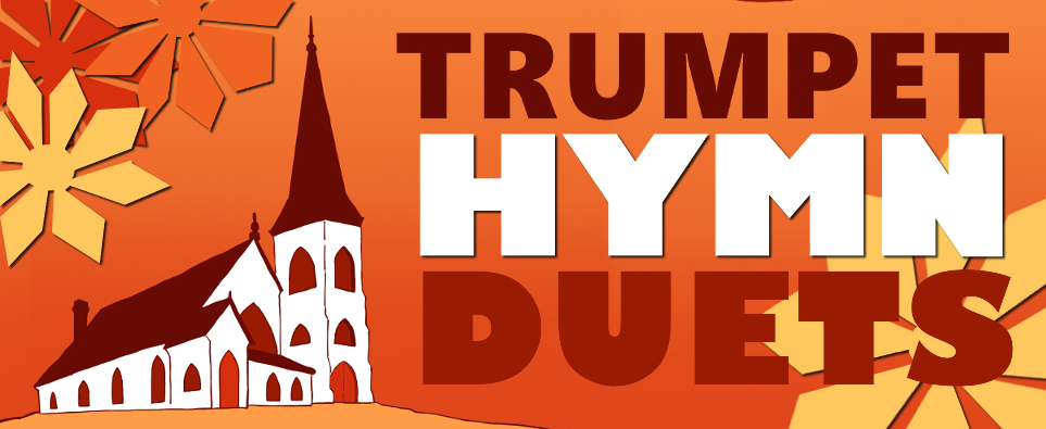 Trumpet Hymn Duets Banner