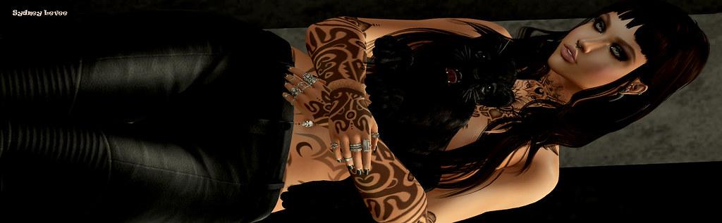 ~~ Ysoral ~~ .:Luxe belly Piercing Celena :.