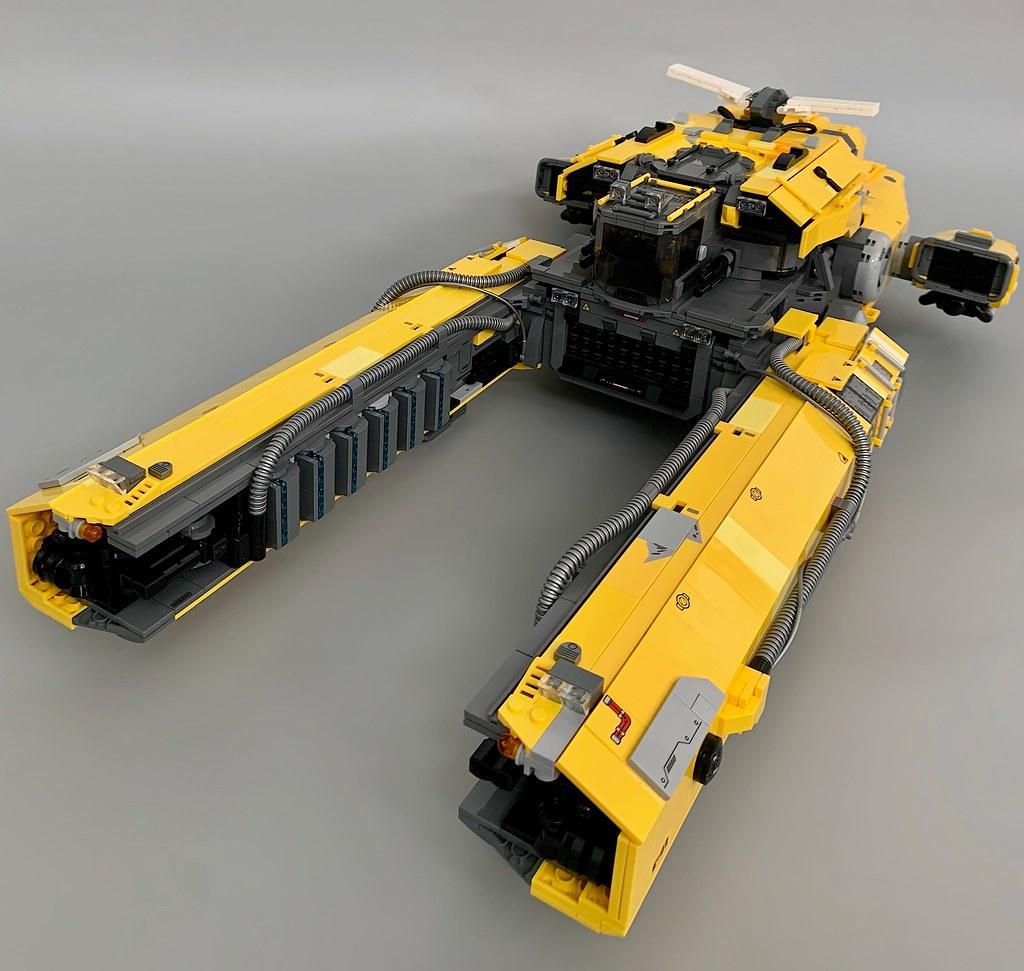 DRAKE - Vulture (Star Citizen)