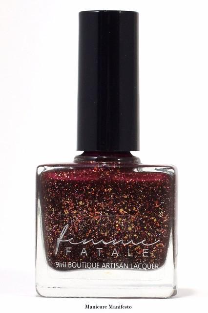 Femme Fatale Red Sundown Review