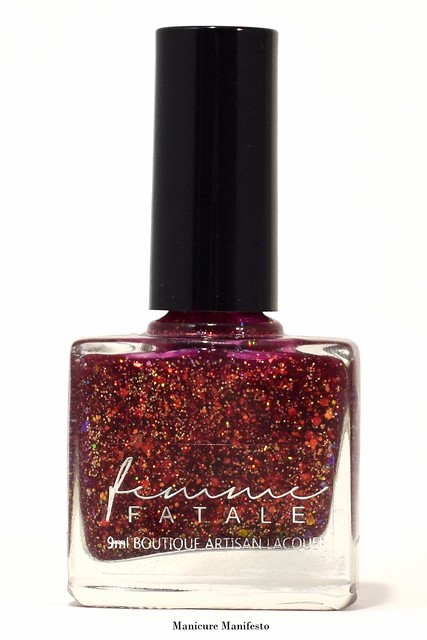 Femme Fatale Aldebaran Review