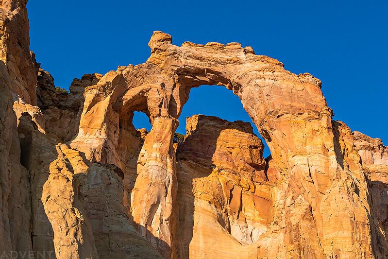 Arch Closeup