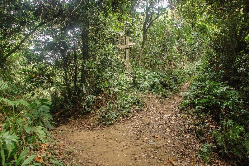 猿山涼亭岔路 (1)
