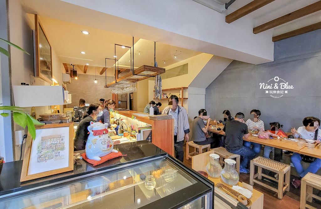 宜蘭咖啡 里海 咖哩鮮魚定食菜單01