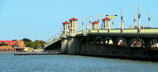 St. Augustine, Florida. - Explored