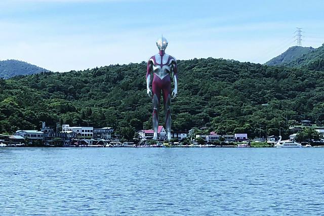 庵野秀明x樋口真嗣《新.超人力霸王》預計 2021 年初夏上映!