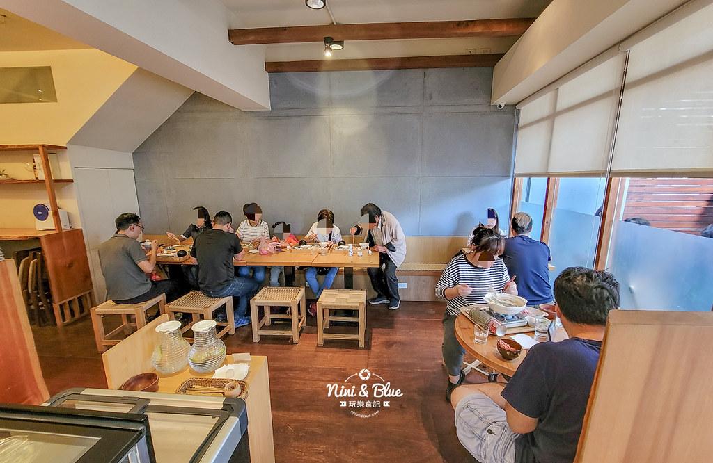 宜蘭咖啡 里海 咖哩鮮魚定食菜單02