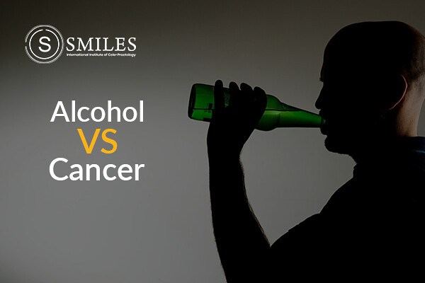 Alcohol and Cancer - Bangalore SMILES