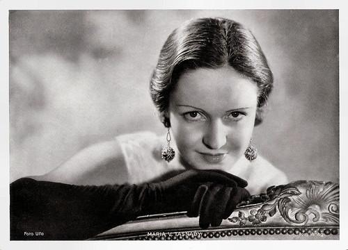 Maria von Tasnady