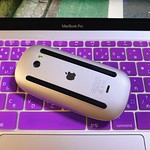 Apple Magic Mouse2