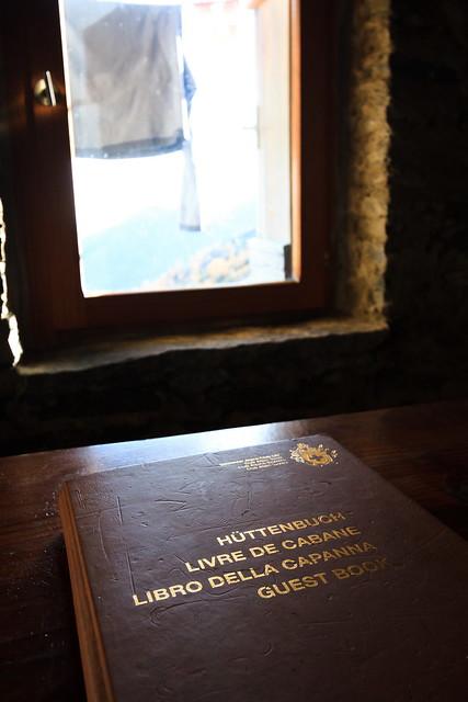 il Libro della Capanna