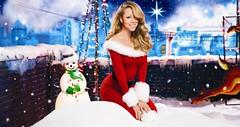 Croyez-le ou pas, mais pour Mariah Carey, la saison de Noël est lancée