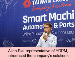 Automating the automotive industry with Taiwan's smart manufacturing