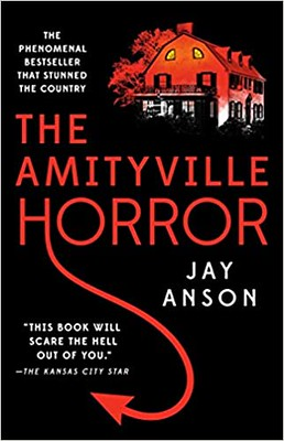 The Amityville Horror – Jay Anson