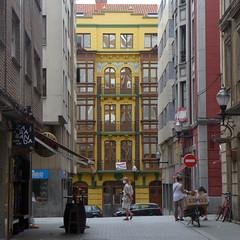 Gijón, Asturies