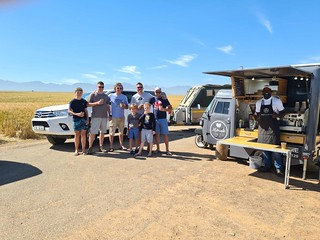Weekend in the Tankwa Karoo with friends | by Jonker Familie