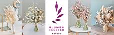 Blumenfenster Banner