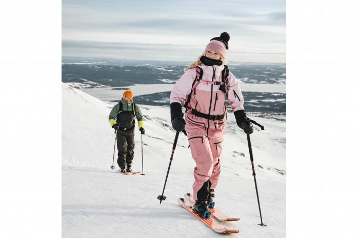 Co si obléct na skialpovou túru