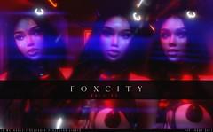 FOXCITY Skin FX VIP GG 11/20