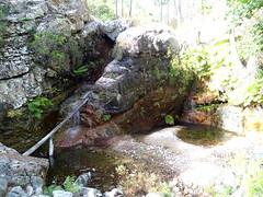 Cascade du Peralzone