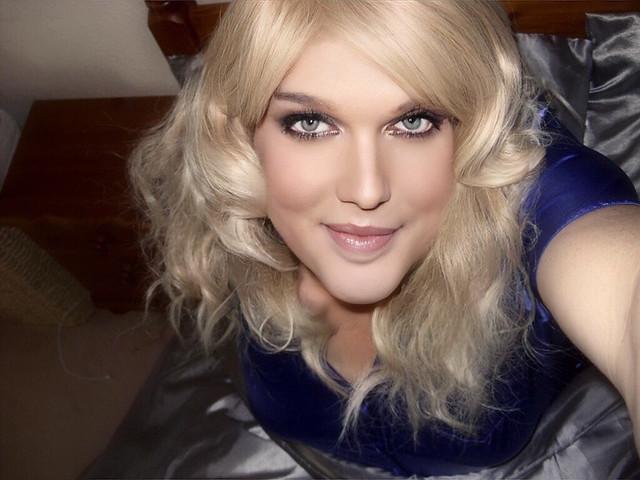 Bedtime Selfie...Goodnight sweetie xx