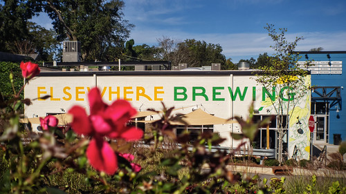 Elsewhere Brewing