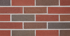 No 9 Blend Velour Velour Texture red Brick