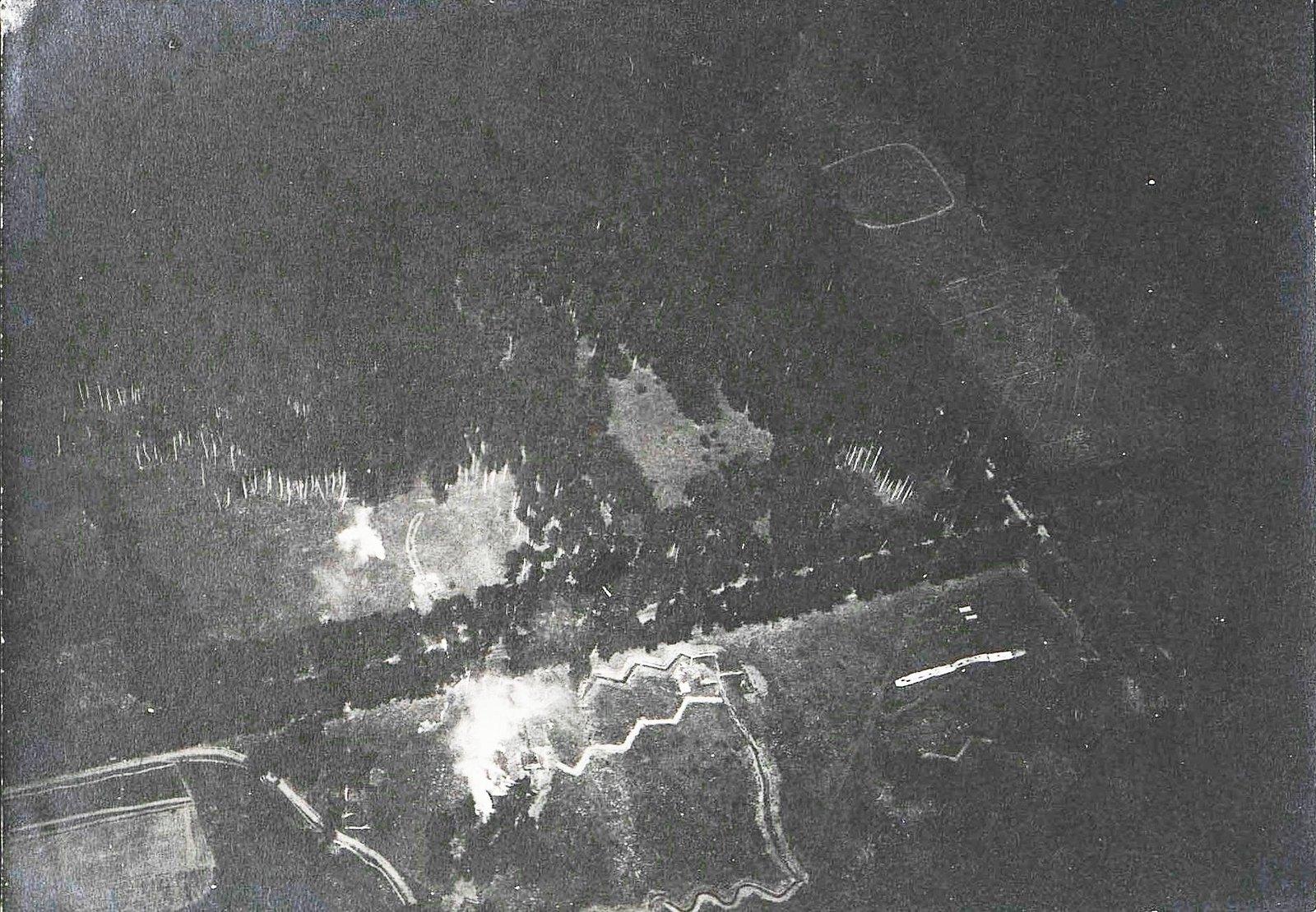 1916. Вид берега Западной Двины (10)