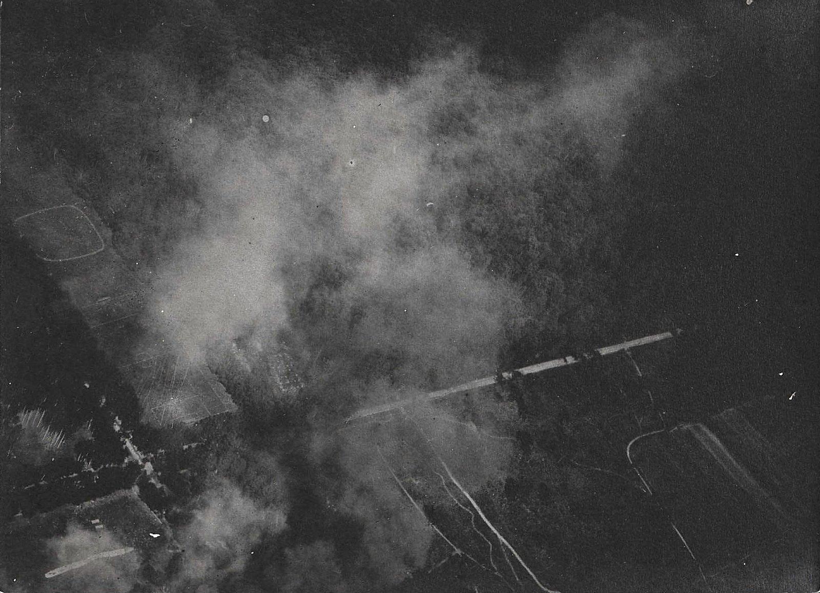 1916. Вид берега Западной Двины (8)
