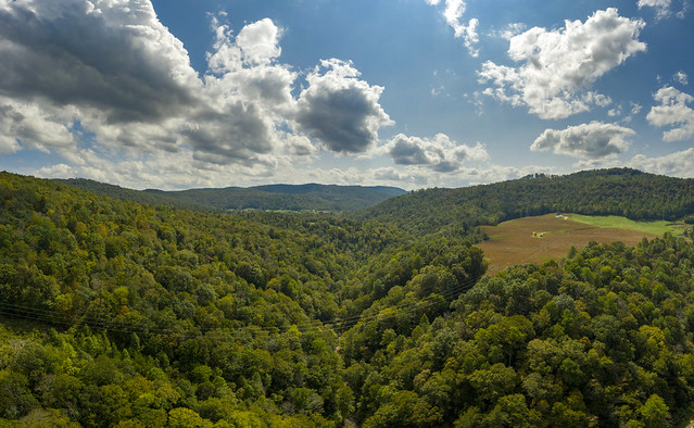 Cooper region, Fentress County, Tennessee 2