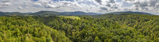 Ivyton region, Overton County, Tennessee 1