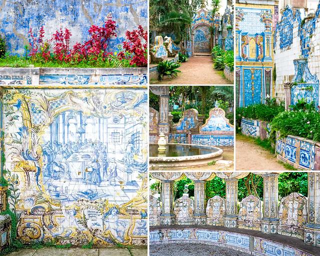Una de las mejores excursiones que hacer desde Lisboa