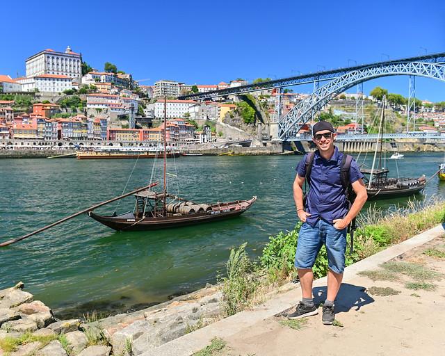 Excursión desde Lisboa a Oporto