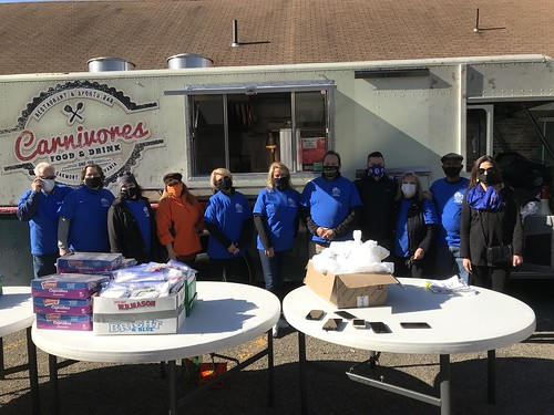 Our Daily Bread - Northside Congregate Feeding Program